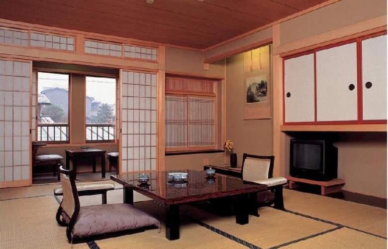 Hodakaso Yamanoiori - Hotel - 4