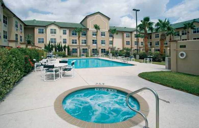 Homewood Suites - Hotel - 7