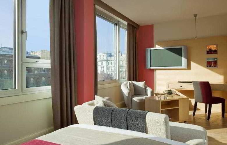 Le Méridien Vienna - Room - 48