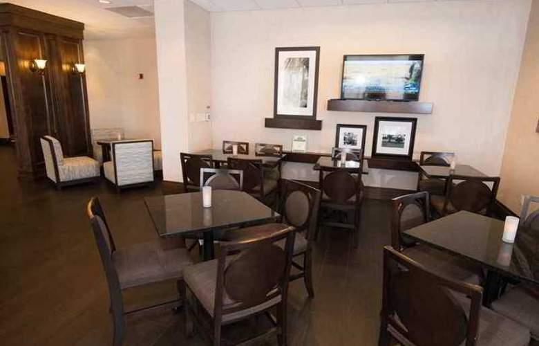 Hampton Inn Carlstadt-At The Meadowlands - Hotel - 7