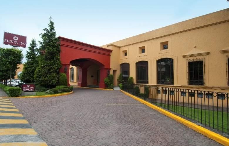 Fiesta Inn Toluca Tollocan - Hotel - 0