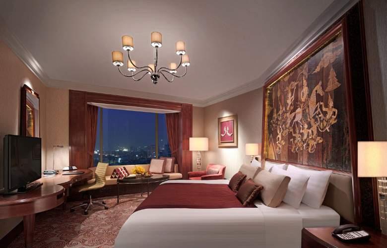 Shangri-La Bangkok - Room - 5