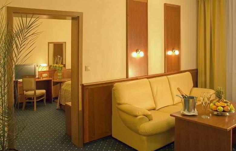 Primavera Hotel & Congress Centre - Room - 12