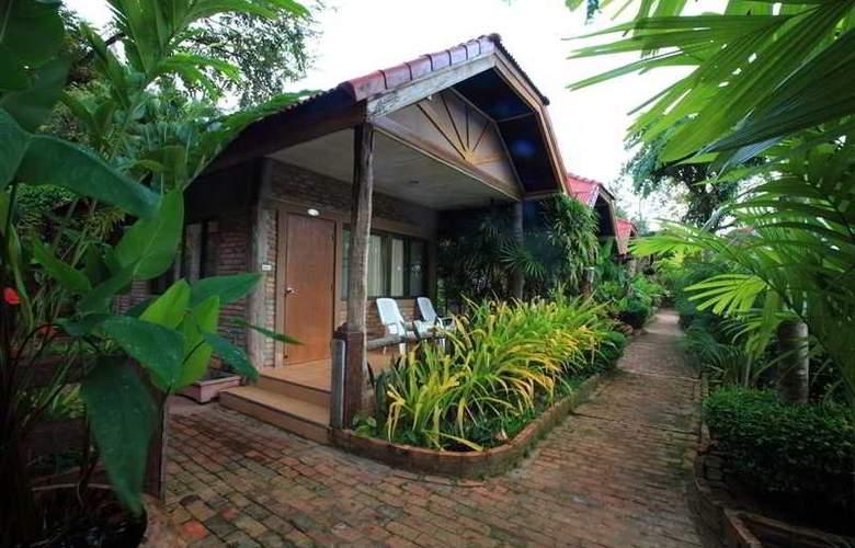 Green View Village Resort - Hotel - 7
