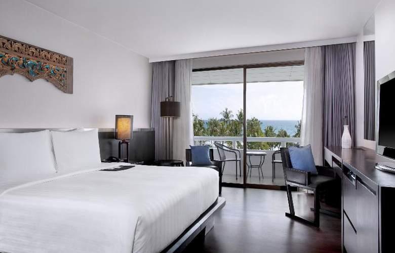 Le Meridien Phuket Beach Resort - Room - 16