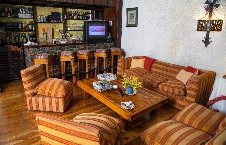 Hosteria del Viejo Molino - Bar - 4