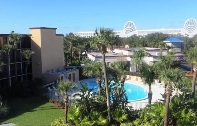 Days Inn Orlando Convention Center - General - 2