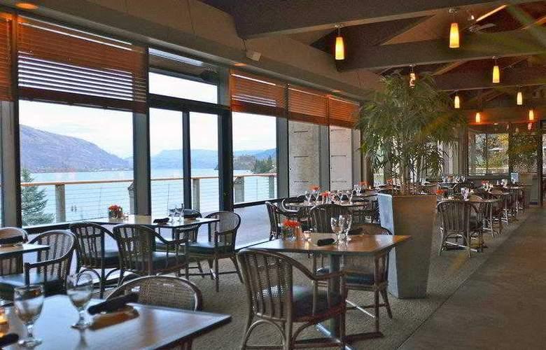 Best Western Plus Hood River Inn - Hotel - 59