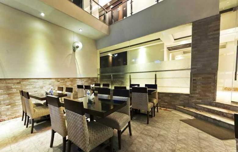 MarbleArch - Restaurant - 6