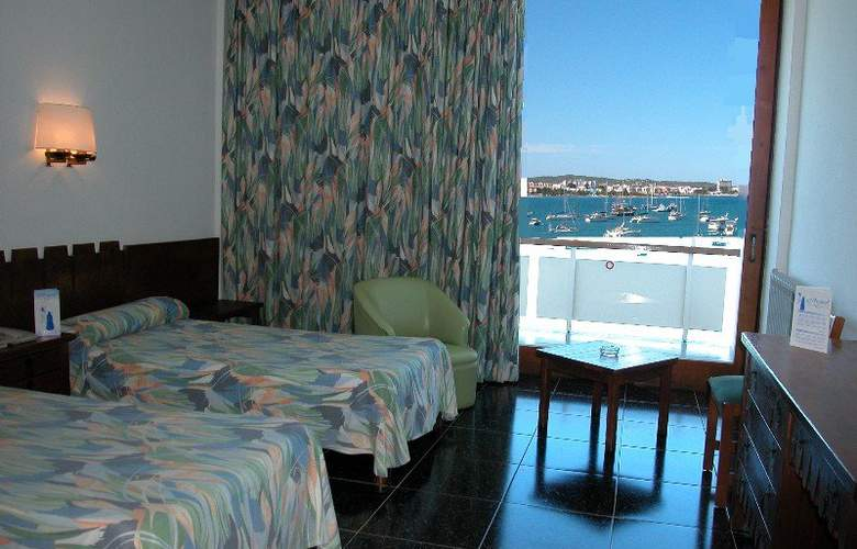 Arenal - Room - 12