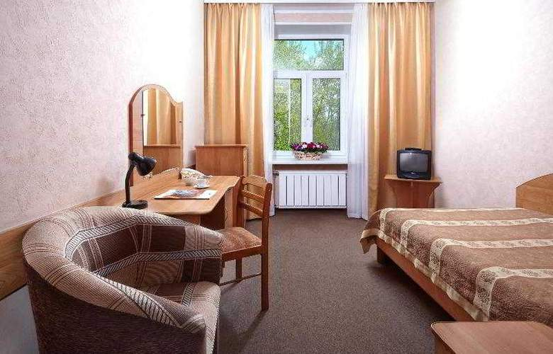 Yaroslavskaya - Room - 4