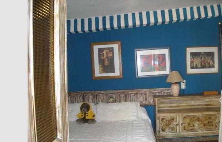 Apartamento El Rincon De Malu - Hotel - 3
