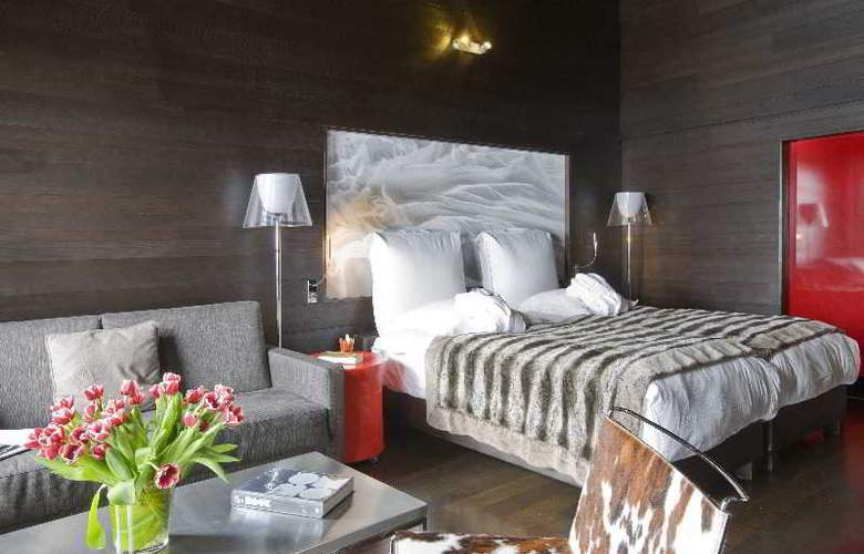 Avenue Lodge Hotel - Room - 8