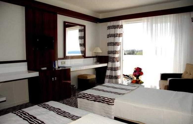 Yelken Spa Hotel - Room - 7