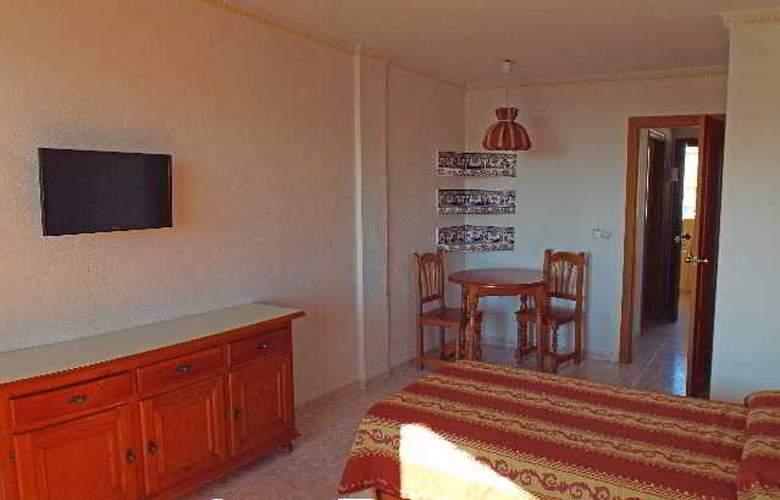 Hotel Apartamentos Veramar - Room - 14