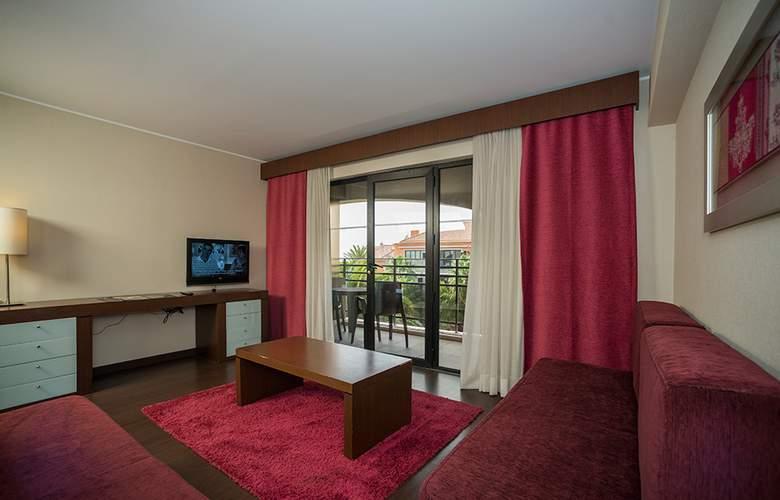Vila Gale Cascais - Room - 8