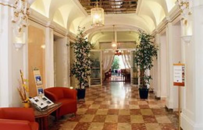Mercure Josefshof Wien - Hotel - 6