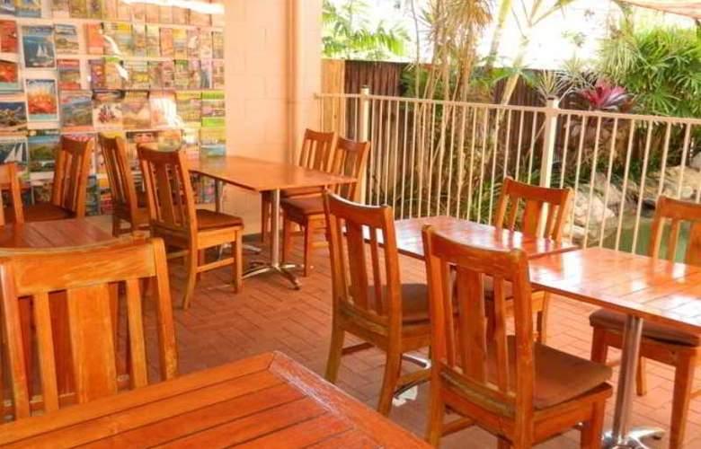 The Balinese - Restaurant - 9