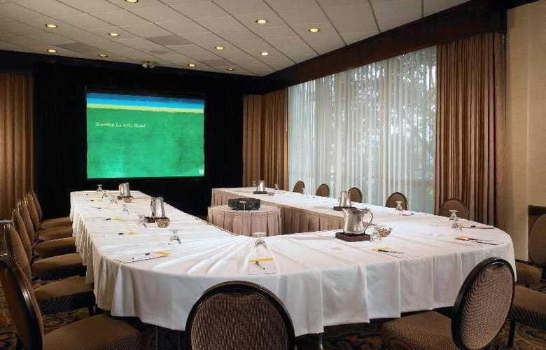 Sheraton La Jolla Hotel - Conference - 13