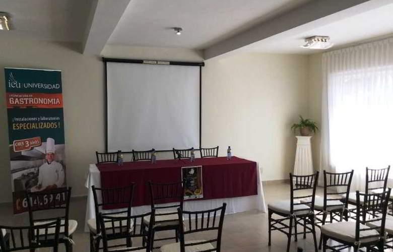 Hotel Hostal San Miguel - Conference - 2