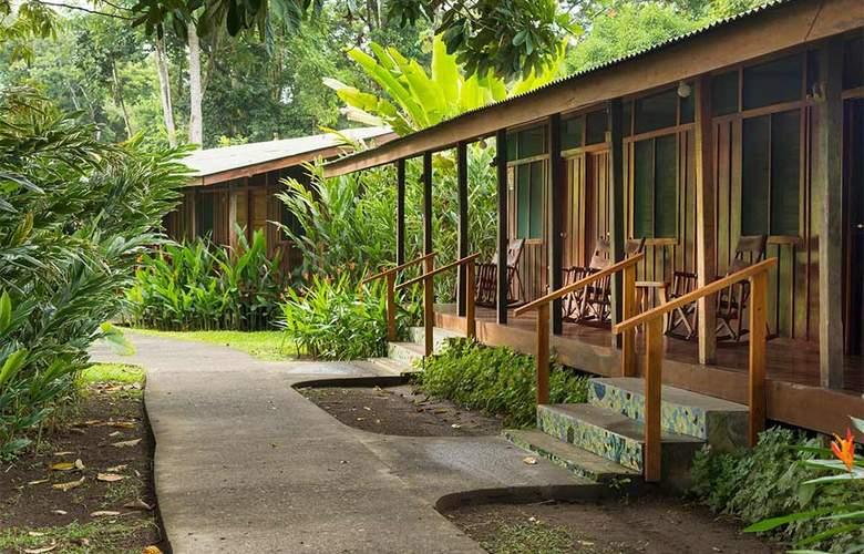 Laguna Lodge - Hotel - 0