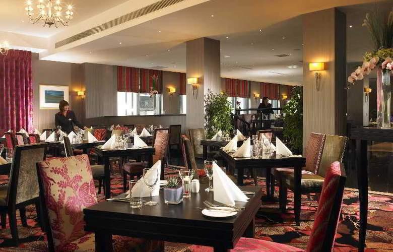 Ashling Hotel - Restaurant - 11