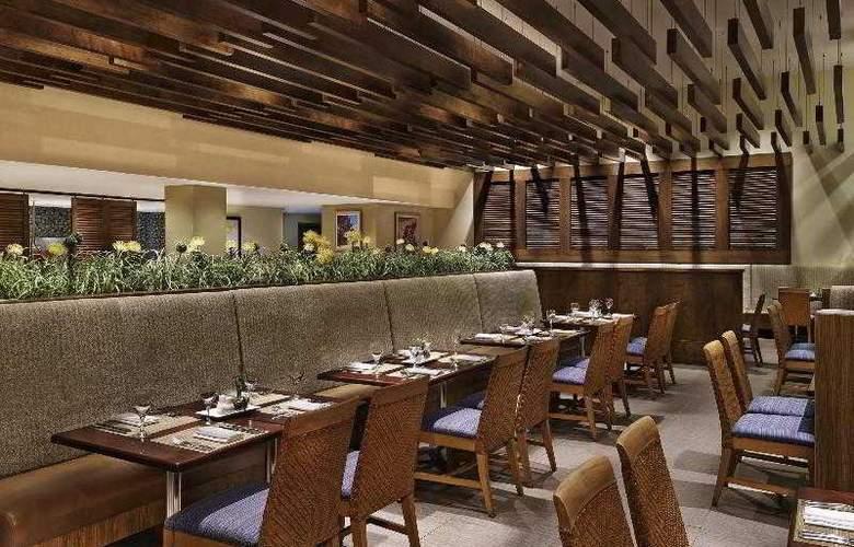 The Westin Dawn Beach Resort & Spa - Restaurant - 19