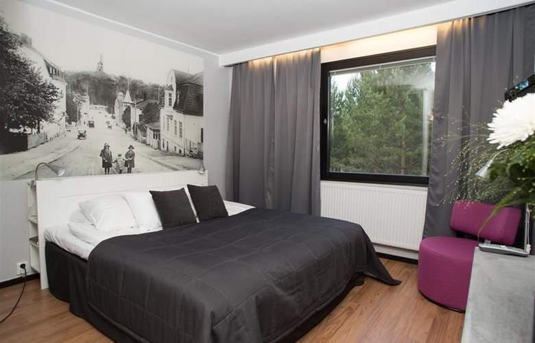 BEST WESTERN Hotell SoderH - Room - 36