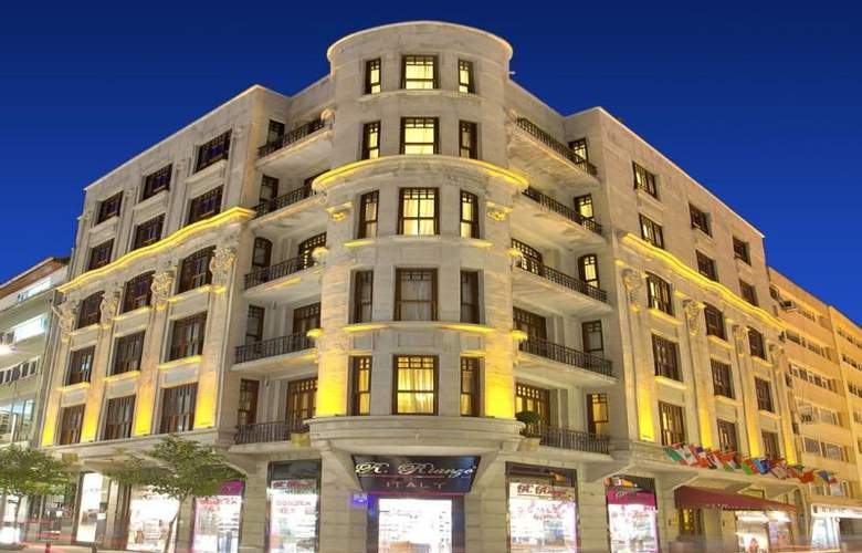 ATIK PALACE HOTEL - Hotel - 0