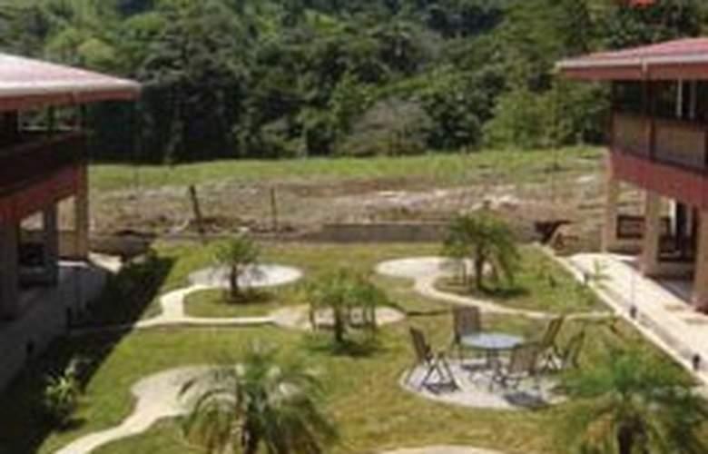 Lavas Tacotal - Terrace - 0