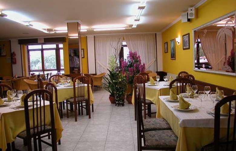 Bahía - Restaurant - 4