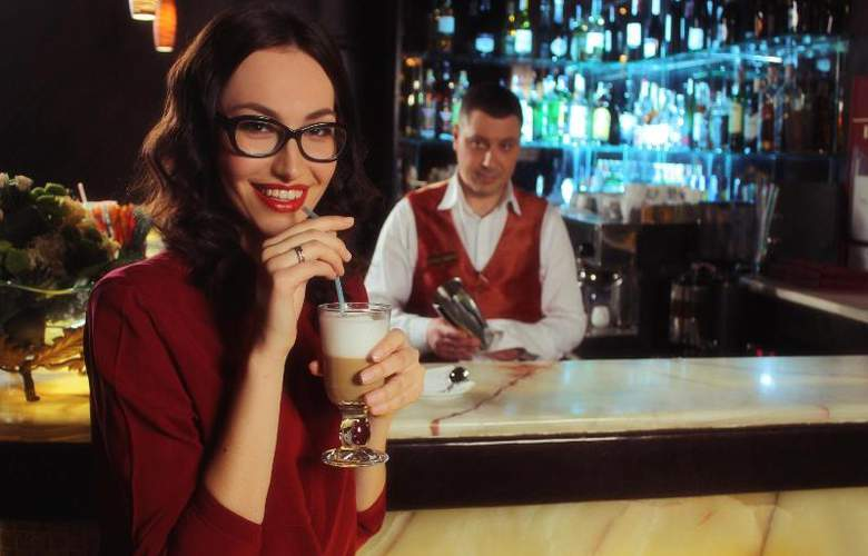 Khreschatyk - Bar - 19