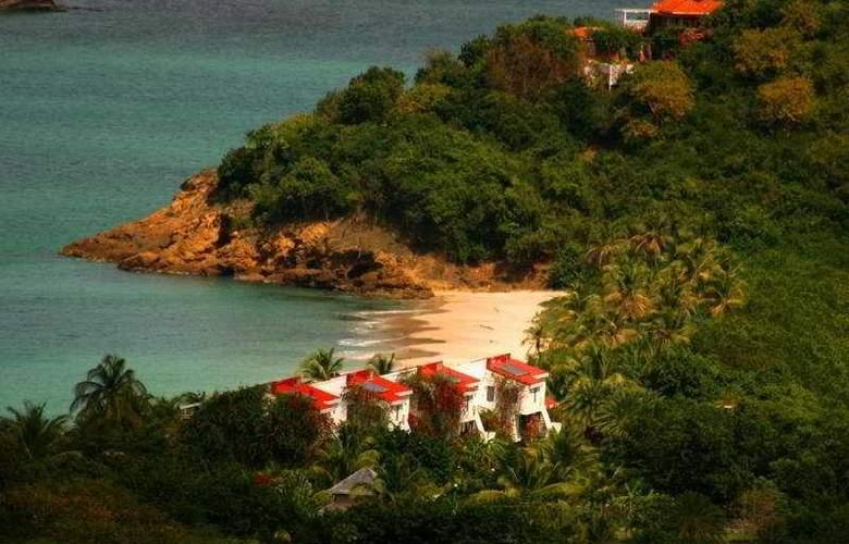 Coconut Beach Club - Hotel - 0