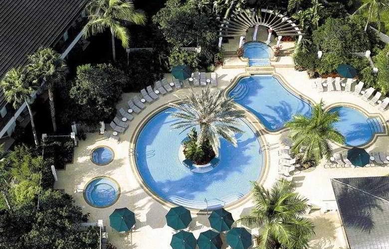 PGA National Resort & Spa - Pool - 5