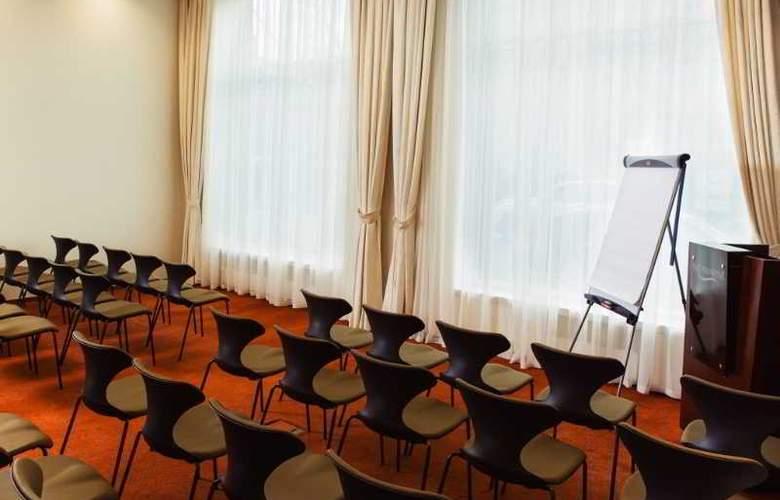 Crowne Plaza : Moscow - Tretyakovskaya - Conference - 18