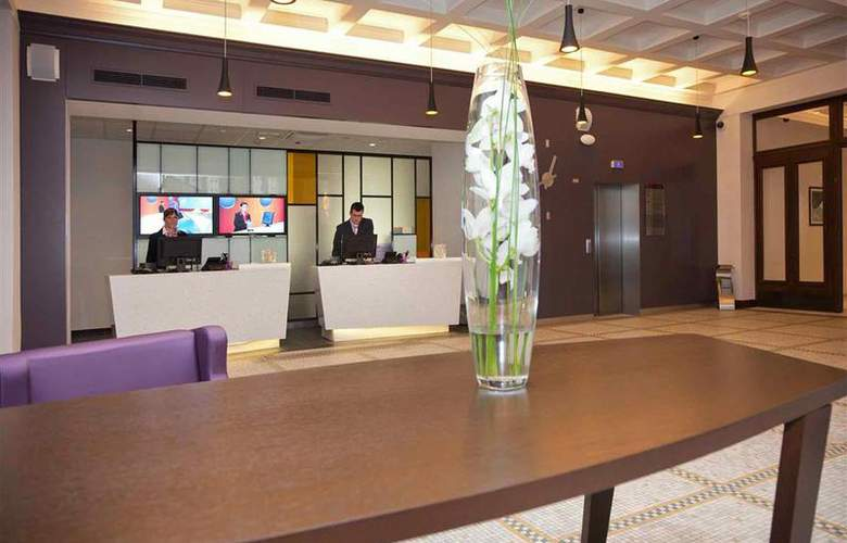 Mercure Ostrava Center - Hotel - 21