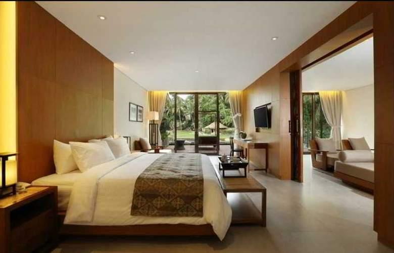 Plataran Ubud Hotel & Spa - Room - 14