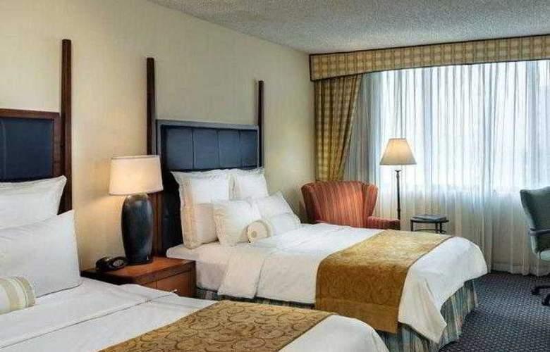 Houston Marriott Westchase - Hotel - 12