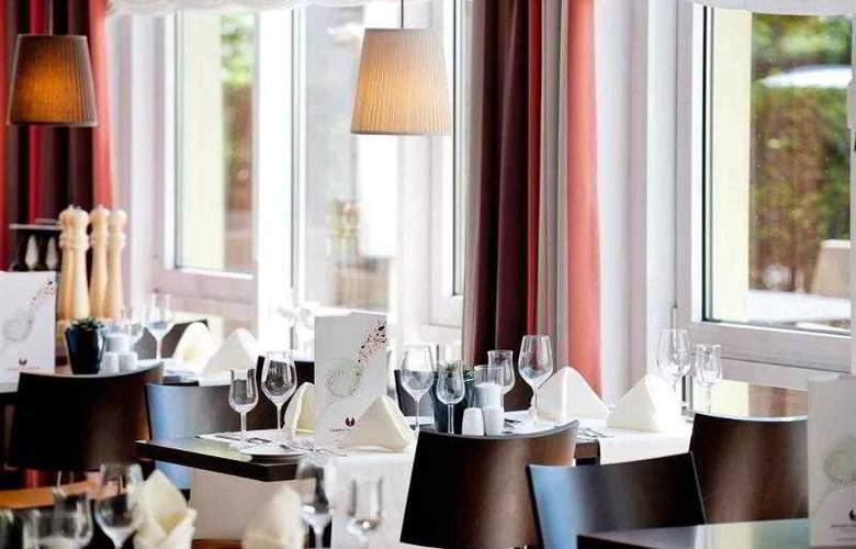 Mercure Duesseldorf Ratingen - Hotel - 8