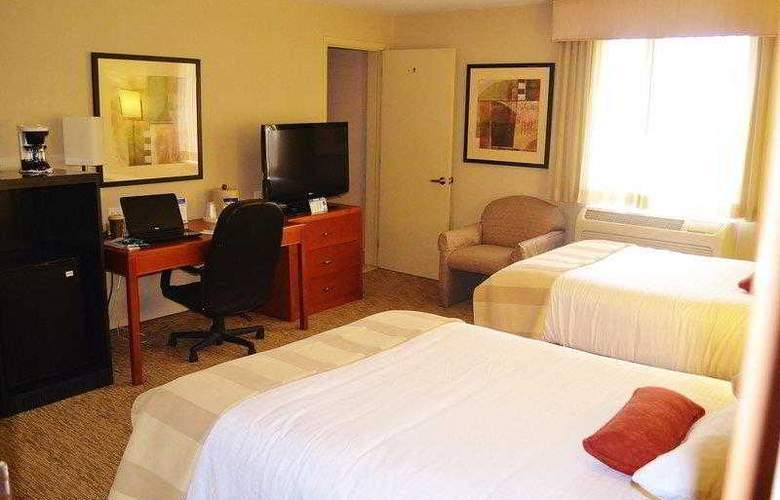 Best Western Plus Inn & Conference Center - Hotel - 0