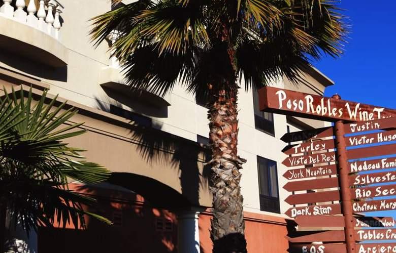 Hampton Inn & Suites Paso Robles - Hotel - 6