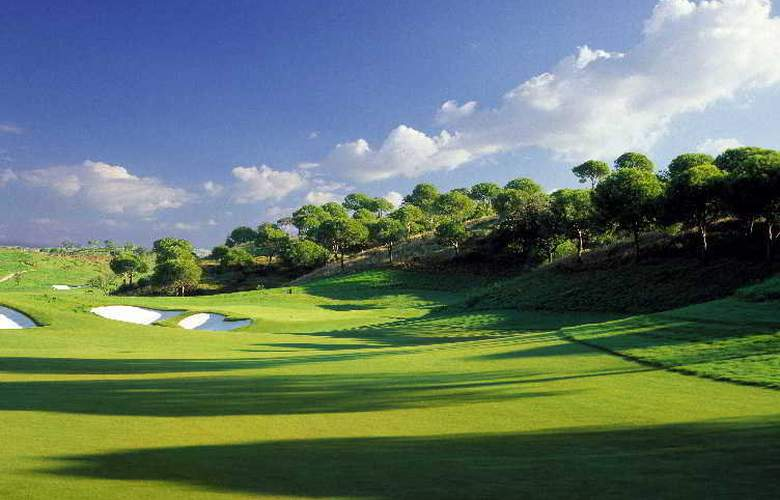 Monte Rei Golf & Country Club - Sport - 17