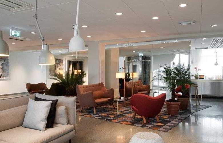 Best Western Plus Sthlm Bromma - Hotel - 12