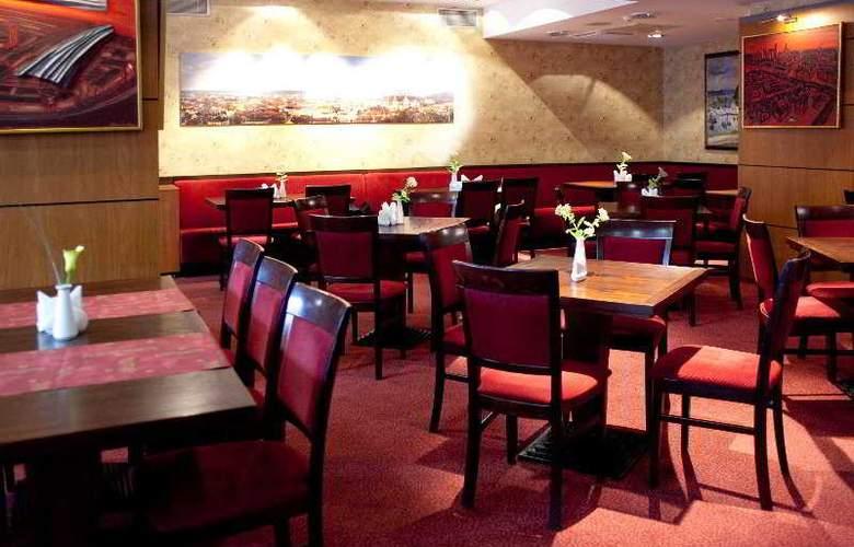 Europa City Vilnius - Restaurant - 7