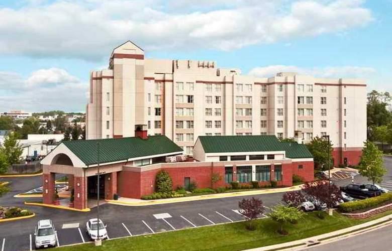 Homewood Suites by Hilton¿ Falls Church - I-495 @ - Hotel - 0