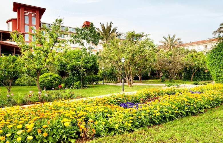 Belconti Resort - Hotel - 11