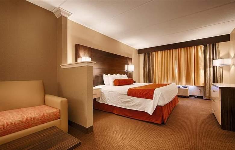 Best Western Airport Inn Orlando International Air - Room - 33