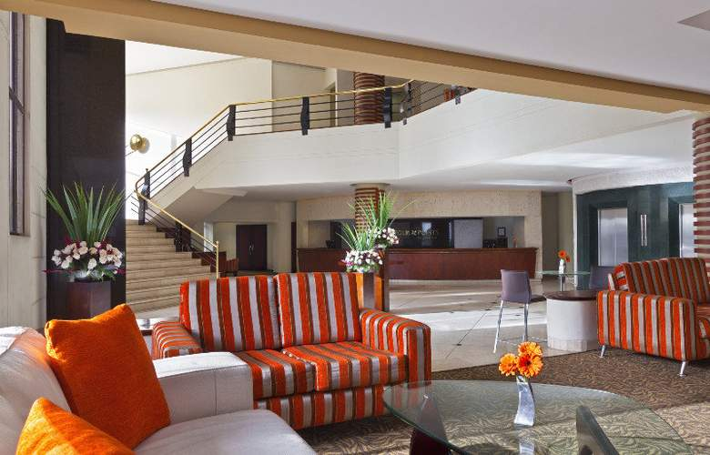 Four Points By Sheraton Medellin - General - 4
