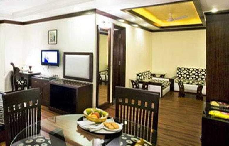 Parkland Kalkaji - Room - 2