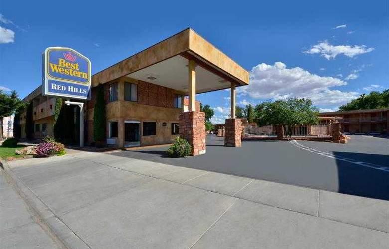 Best Western Red Hills - Hotel - 25